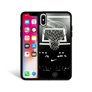 عکس خرید قاب گوشی با طرح بسکتبال