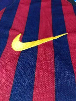 2018barcelona kit