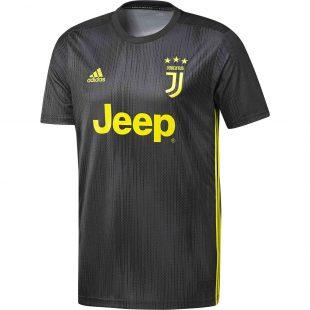 juventos third shirt2018