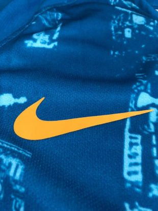 atleticomadrid third shirt2018/2019