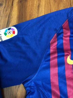 barcellona first long kit 2018/2019