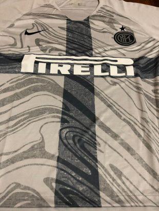 inter third shirt2018/2019
