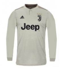juventus long second shirt2018/2019