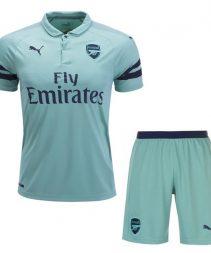 arsenal third kit2019