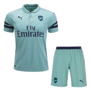 arsenal third kit2019