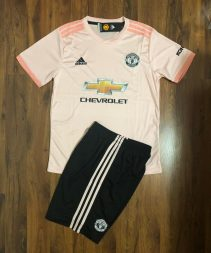 manchesterunited second kit2019