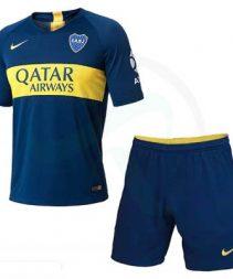 boca first kit2019