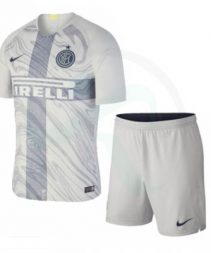 inter third kit2019