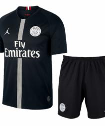jordan kit black 2019