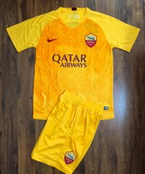 as roma third kit2019