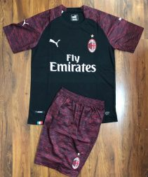 milan third kit2019