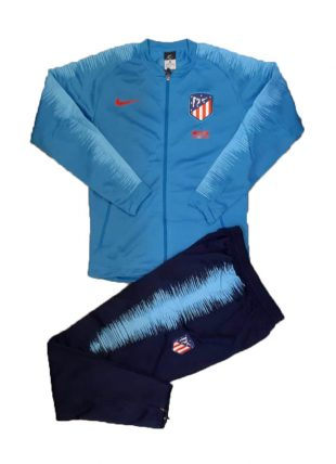 Pants sweaters atleticomadrid fullzip2019