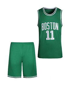 لباس بسکتبال بوستون