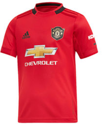 manchester united first shirt 2020