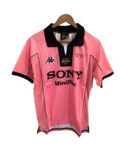 لباس دوم کلاسیک یوونتوس فصل 1997/98
