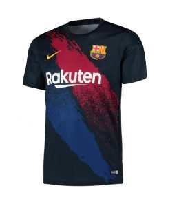 لباس تمرینی بارسلونا 2020