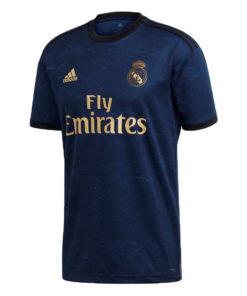 خرید لباس دوم رئال مادرید 2019/2020-پیراهن تک