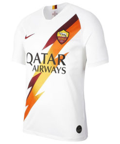 as roma first kit 2020