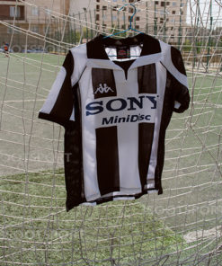 خرید لباس کلاسیک یوونتوس فصل 1997/98