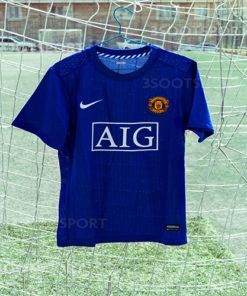 خرید لباس کلاسیک منچستریونایتد فصل 2008/2009
