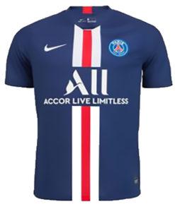 خرید لباس اول پاریسن ژرمن 2019/2020