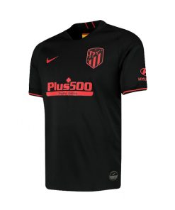 لباس دوم اتلتیکو مادرید 2020