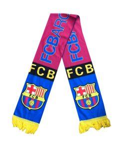 شال هواداری بارسلونا