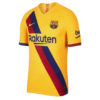 خرید لباس دوم بارسلونا 2020
