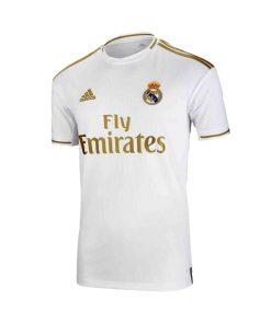 لباس اول رئال مادرید 2020