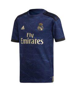 لباس دوم رئال مادرید 2020