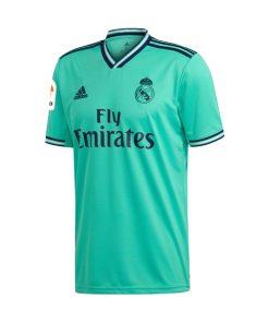 لباس سوم رئال مادرید 2020