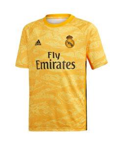لباس دروازبانی رئال مادرید 2020