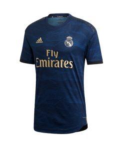 لباس پلیری دوم رئال مادرید 2020