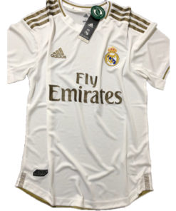 خرید لباس پلیری اول رئال مادرید 2020