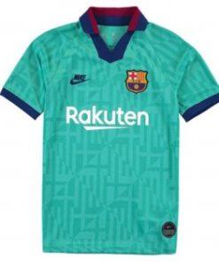 خرید لباس سوم بارسلونا 2020