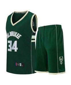 خرید لباس بسکتبال میلواکی