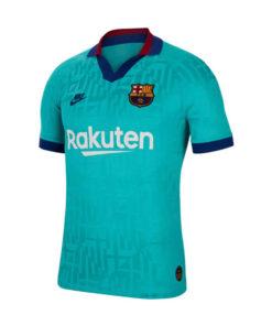 لباس سوم بارسلونا 2020