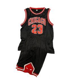 خرید لباس بسکتبال شیکاگو