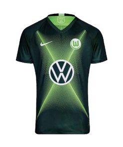 لباس وولفسبورگ 2020