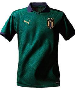 لباس سبز ایتالیا