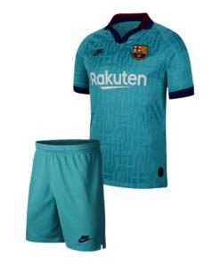 خرید کیت سوم بارسلونا 2020