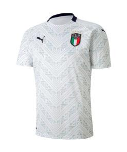 لباس دوم تیم ملی ایتالیا-یورو 2020