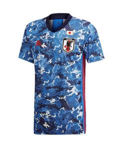 لباس تیم ملی ژاپن 2020