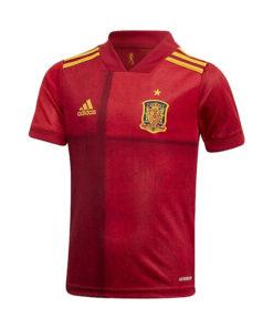 خرید لباس تیم ملی اسپانیا 2020