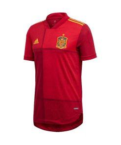 لباس پلیری تیم ملی اسپانیا یورو 2020