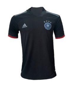 لباس سوم تیم ملی آلمان یورو 2020
