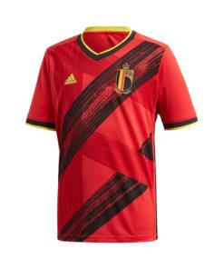 لباس تیم ملی بلژیک 2020