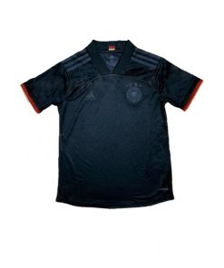 لباس دوم تیم ملی آلمان یورو 2020