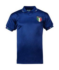 لباس کلاسیک تیم ملی ایتالیا