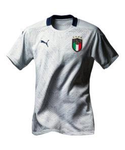 لباس پلیری تیم ملی ایتالیا 2020